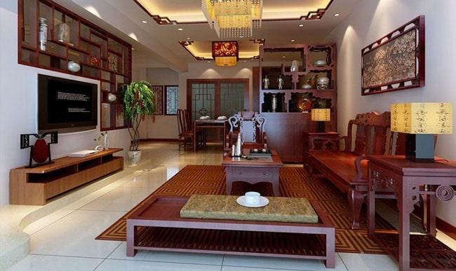 xem trang trí nội thất trong nhà