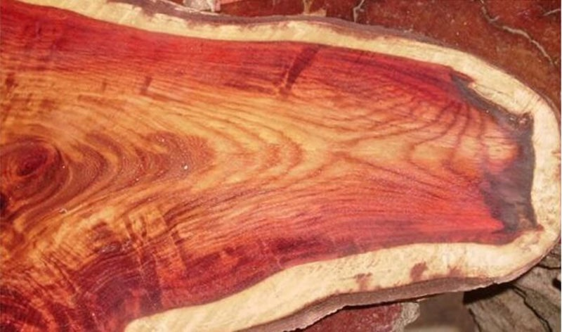Sàn gỗ thông pallet