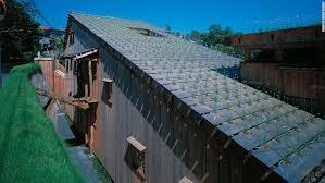 Kiến trúc tiên tiến của ngôi nhà truyền thống