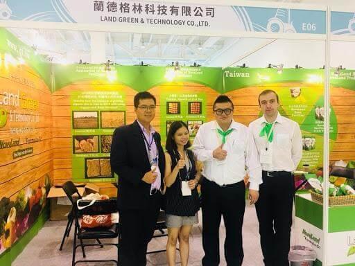 Lasc - Công ty cho thuê cây xanh văn phòng TpHCM chuyên nghiệp