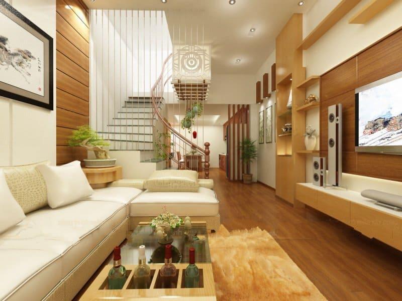 thiết kế nội thất chung cư uy tín tại hà nội